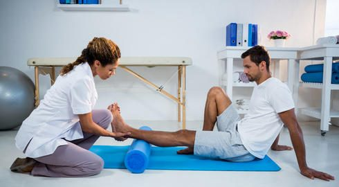 physiotherapy york