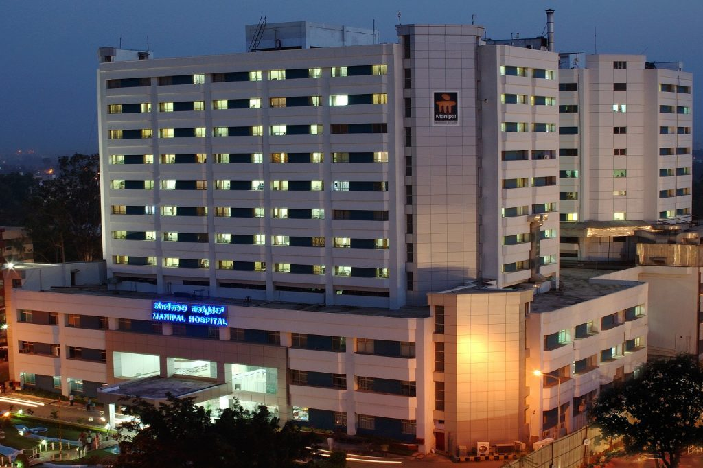 best hospital in bangalore