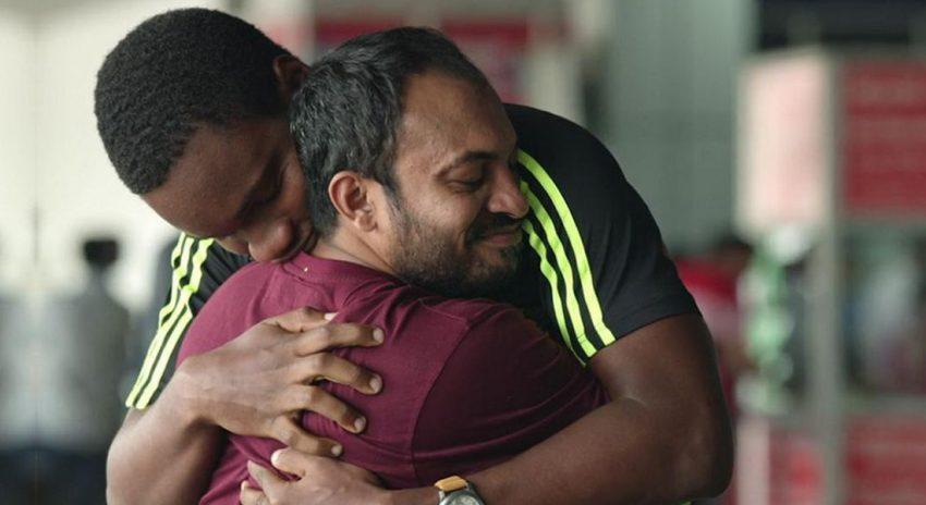 Movie Based On Football Game In Telugu: Sudani from Nigeria